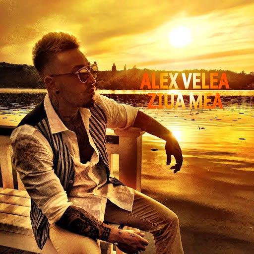 Alex Velea альбом Ziua Mea
