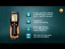 Газоанализатор testo 330-1--2 LX and testo 330i LX - Be sure. Testo