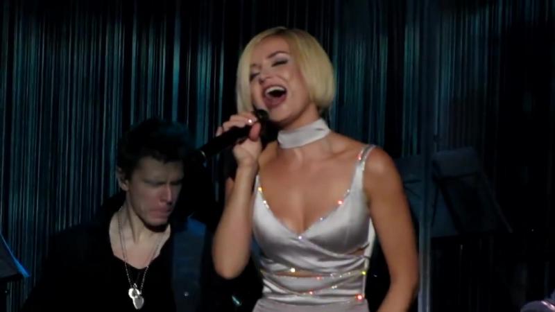 Полина Гагарина - Где - то живёт любовь. 1.06.16. Краснодар