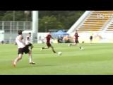 LFC training in Hong Kong [21.07.17]