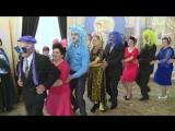 Золотая свадьба Леонтия и Феофании