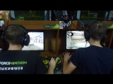 КИБЕРМОСТ Декабрь 2017 Counter-Strike Global Offensive! Видео 1 Мамины Сыночки.