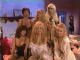 Monique Gabrielle, Rhonda Shear, Darcy DeMoss, Debra Lamb &amp Linnea Quigley - USA Up All Night