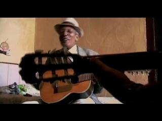 Compay Segundo (from Buena Vista Social Club Film)