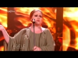Adele - Rolling In The Deep (The Voice of Holland) 2011