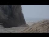 Подрыв старой морской мины времен Второй Мировой Войны (Балтийск) 2017