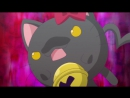 AniPain Nurse Witch Komugi chan / Волшебная медсестричка Комуги-чан 10 Lonely Dragon, Oni Reina