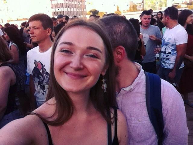 Ось з таким настроєм треба проживати кожен день свого життя! Smile! ???? #КазкиУ