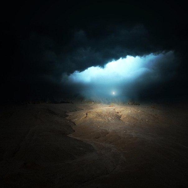 В NASA предупреждают о скором погружении Земли во мрак на две недели.
