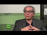 Ich habe in 40 Jahren NIE die Nazis getroffen, vor denen ich immer gewarnt wurde (Imad Karim) RT