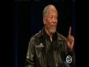 В студии актерского мастерства - Морган Фриман / Inside the actors studio - Morgan Freeman