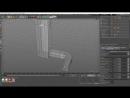 подготовка к анимации модуля циклон