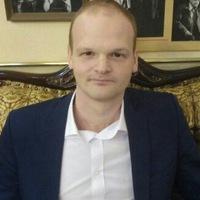 Антон Кирш