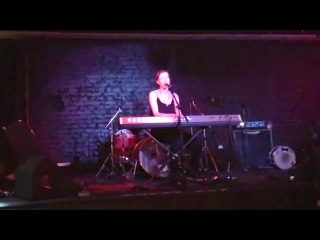 "Rita Kolesnikova - ""Last Days of Summer"" Live 07/10/2017"