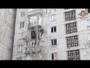 Горловка.13 декабря,2017.Последствия обстрела Горловки со стороны украинских военных преступников.