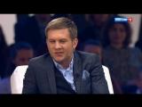 Судьба человека с Борисом Корчевниковым (Эфир 10.10.2017)