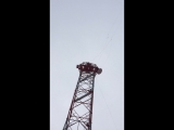 X4 Ropejumping Team 65 м