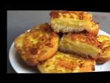 Бутерброды с луком Раз-два-три Бюджетная закуска за 5 минут! Sandwiches with onions (1)