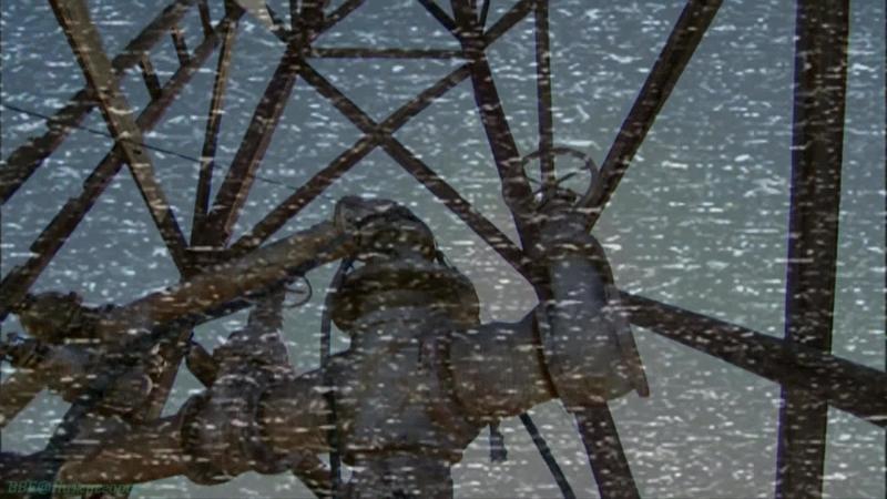 History «Жизнь после людей (07). Падение Города Грехов» (Научно-популярный, гипотезы, 2009)