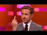 dazed. Ryan Gosling dancing