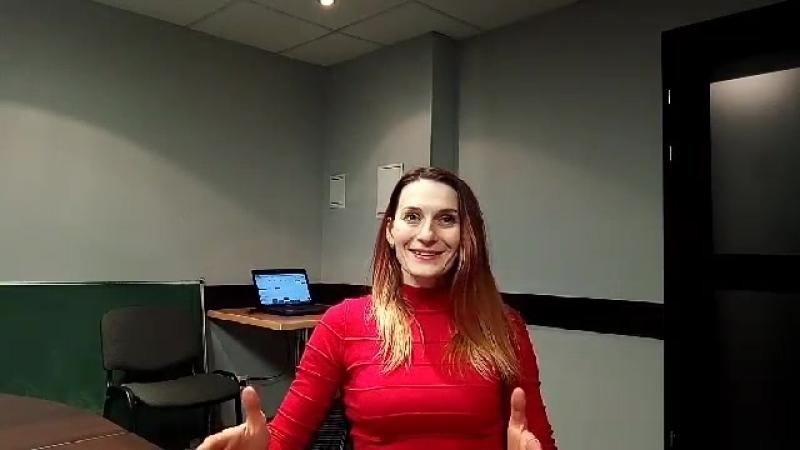 Отзыв с тренинга Как наладить отношения с деньгами 17 02 2018 Марианна Милевская