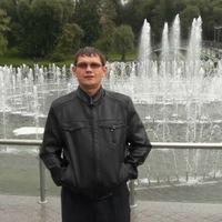 Анкета Роман Шеворутин