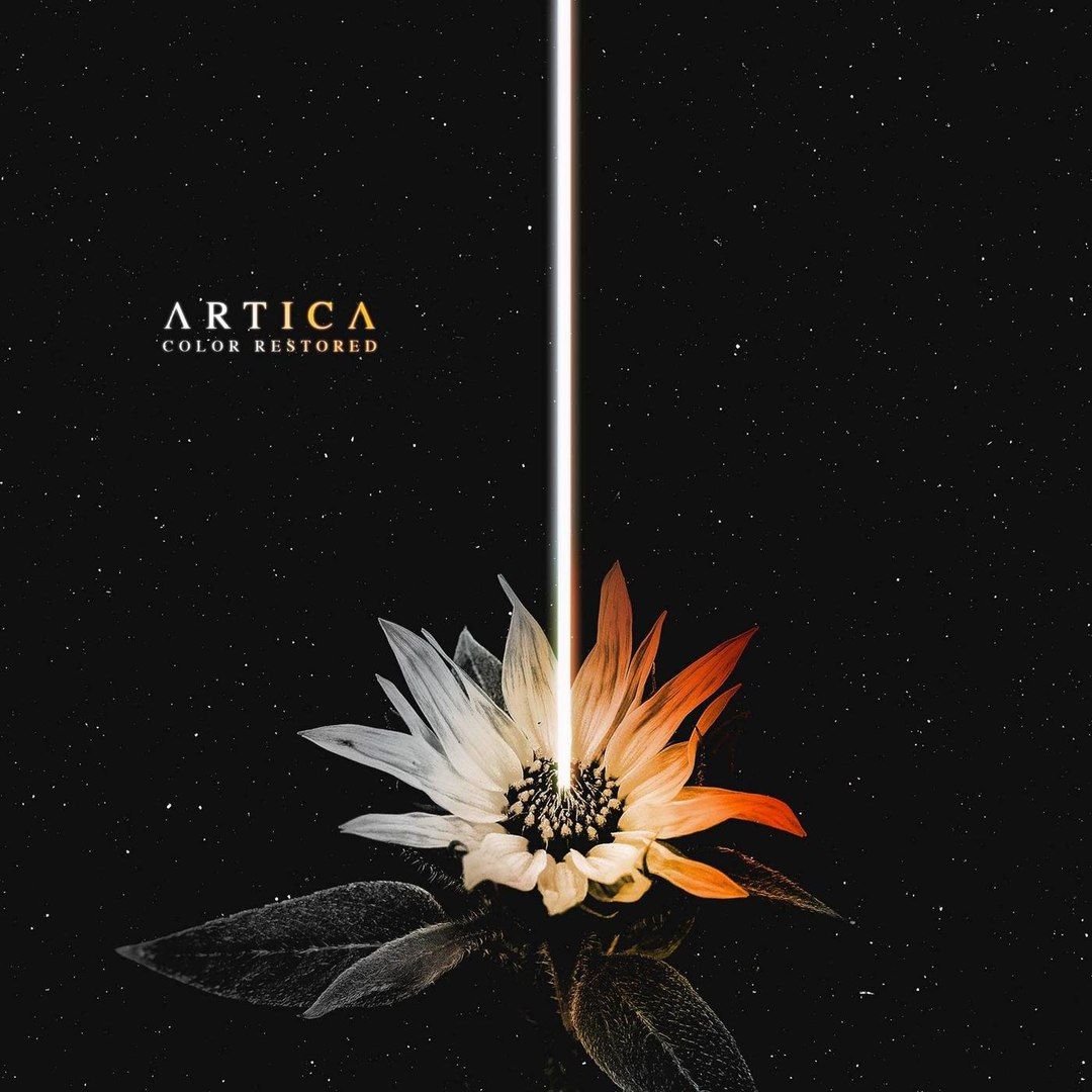 Artica - Color Restored [EP] (2018)