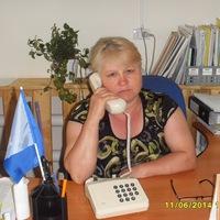 Шарипова Валентина (Иванова)