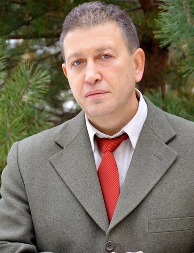 Игорь Жамилов