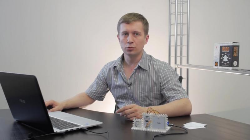6- Работаем с библиотеками. Уроки JavaScript 6
