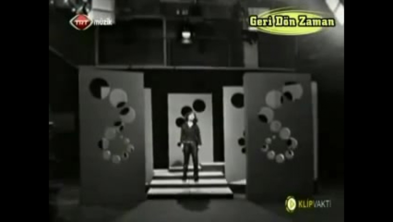Ayten Alpman - Ben Varım 1974