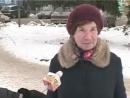 """""""Что бы вы загадали у деда мороза?"""" - """"Ладно приду!"""""""