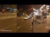 Barcelona Video von der Erschie