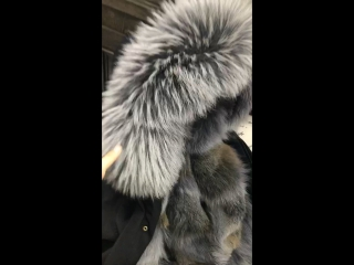Ms&*mr furs luxury coats
