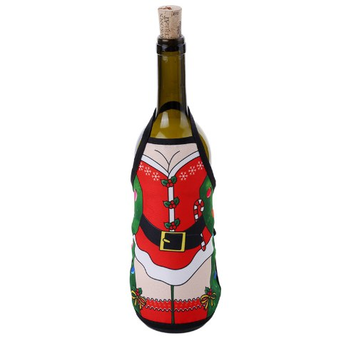 Чехол для бутылки за 088