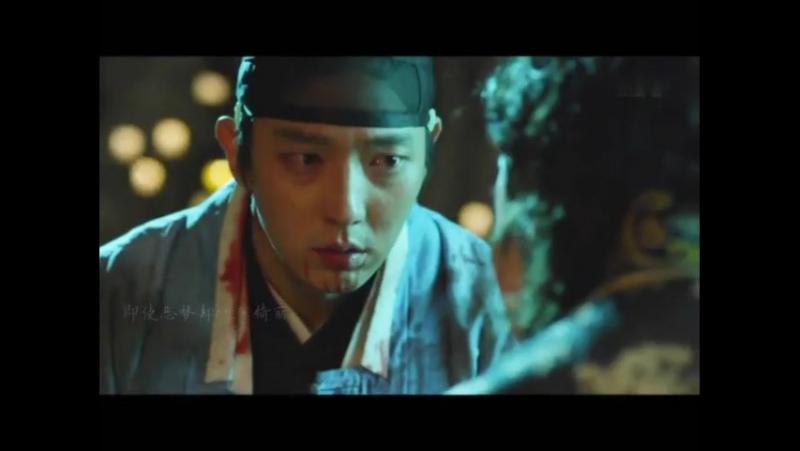 MV《Ученый, гуляющий ночью》Броманс в вечности по-вампирски By 送冰的大叔