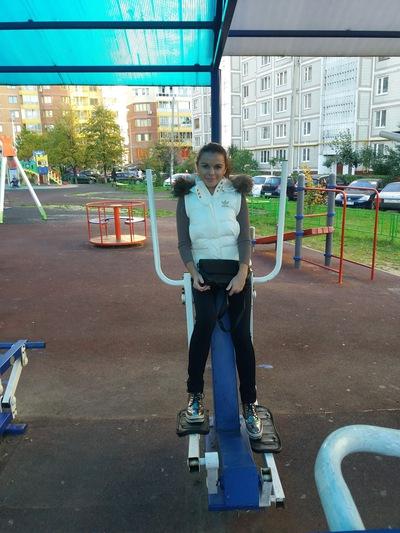 Наталья Орлова-Тимофеева