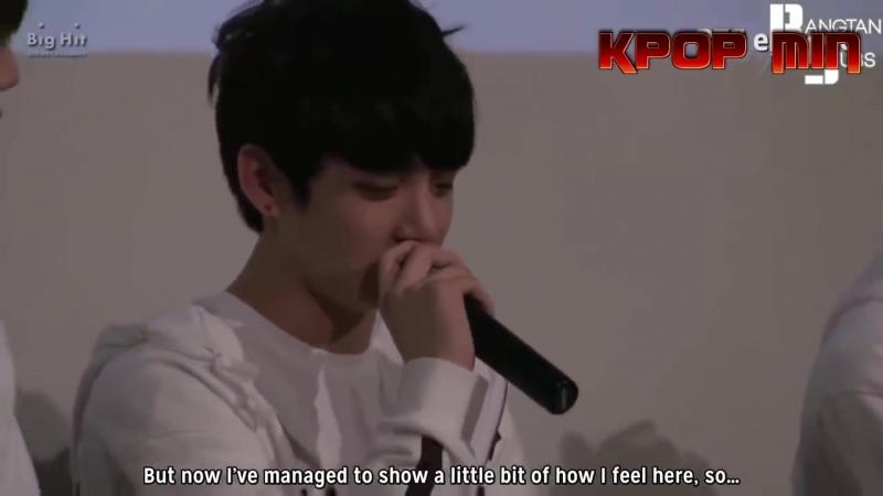 How BTS love their Maknae Jungkook LoveKookie