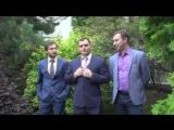 15 июля 2017 г Свадебный клип Александра и Аллы
