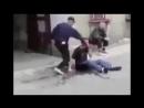 Нокауты уличные драки ЖЕСТЬ ПОДБОРКА