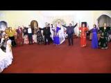 Свадьба Бурнаша и Мальвины 2 день 1 часть