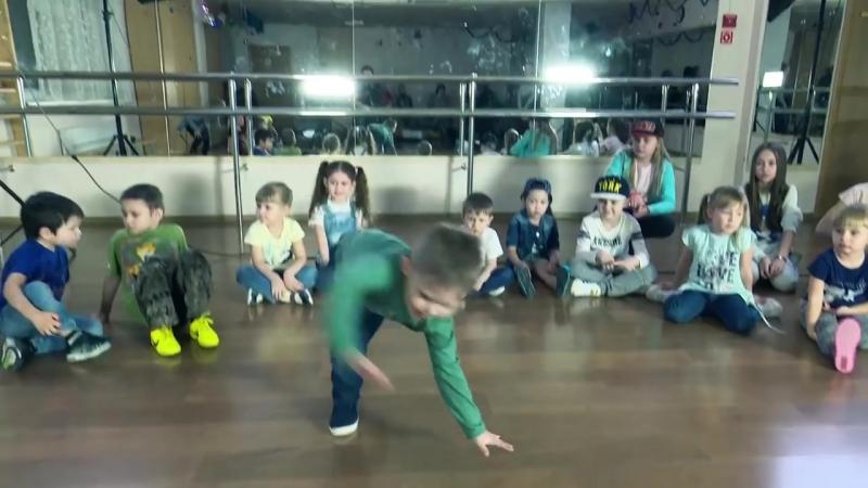Jam MM Dance l A.S.Klimov
