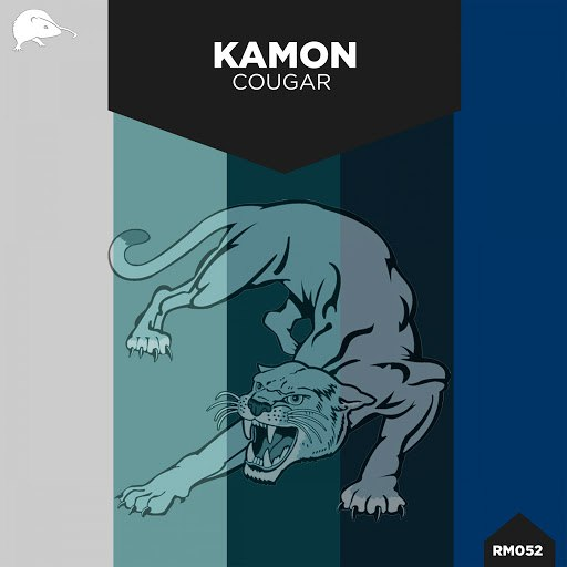 KAMON!!! альбом Cougar
