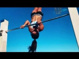 Awesome CALISTHENICS GIRL - Flexibility and Balance (Emma Pensini)