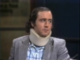 Andy Kaufman Complete Collection on Late Night, 1982-83+, Recut 3