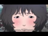 Момент из 5 серии аниме Инуясики / Inuyashiki