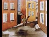 Весёлая карусель - Выпуск 7  Советские мультфильмы для детей