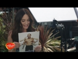 Mallory Jansen  The Morning Show