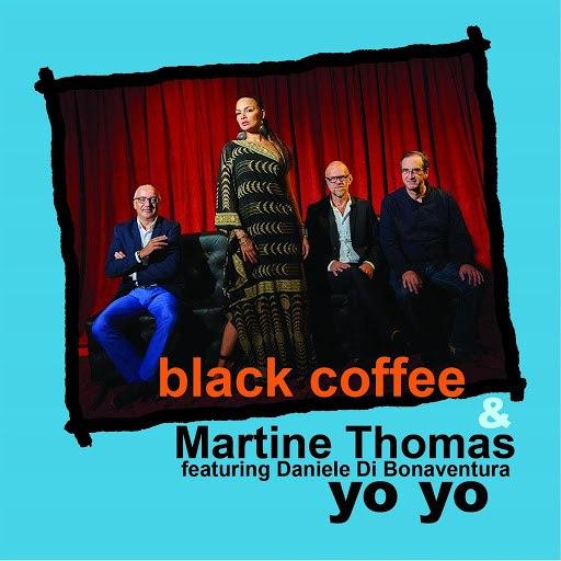 Black Coffee альбом Yo Yo