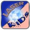 """Мир лазертага """"LaserKids"""""""